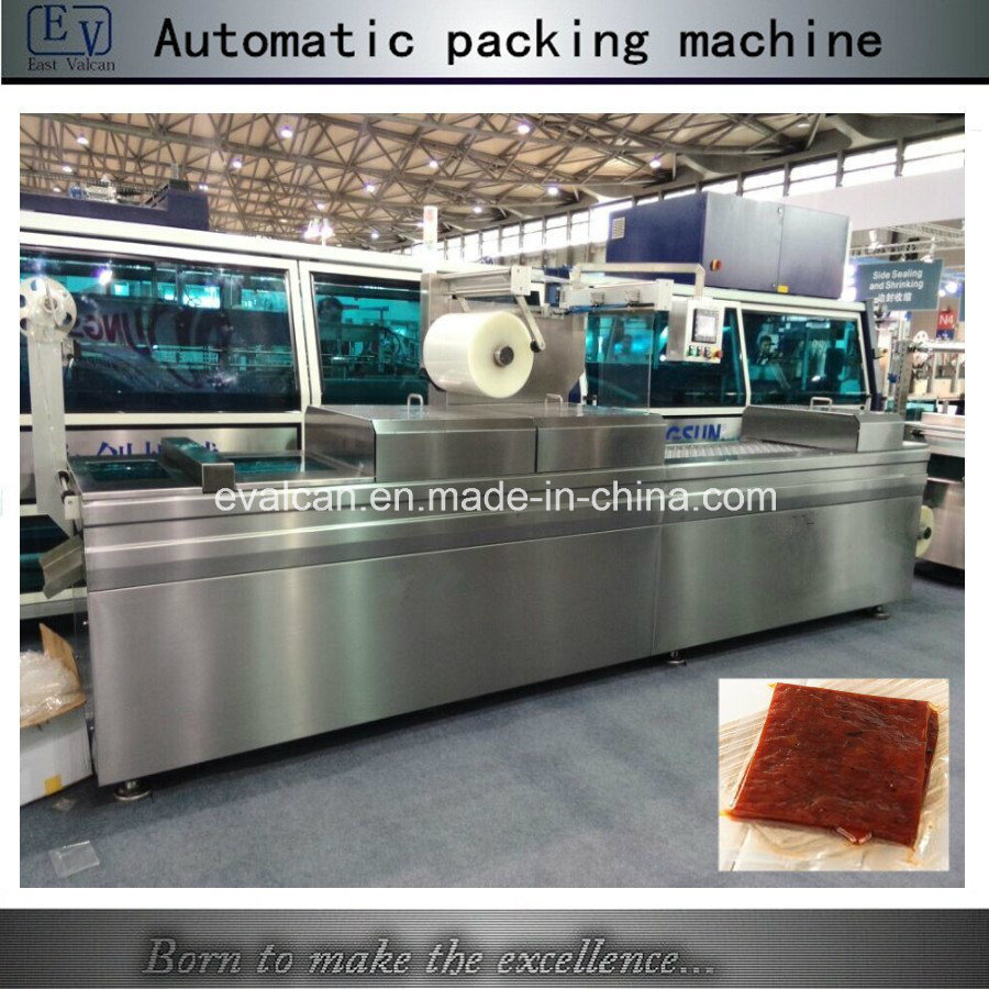 Automatic Food Vacuum Packing Machine