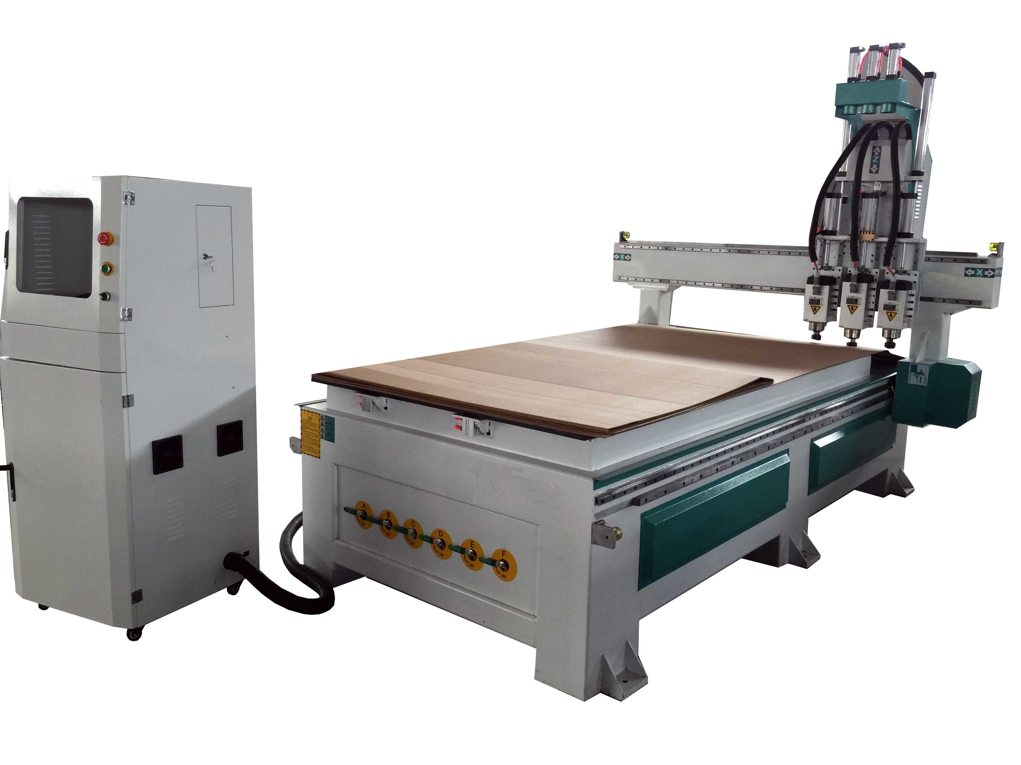 Professional Supply Woodworking Router CNC Wood CNC Router