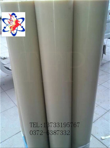 Long Heat Resistant Polyamide Tube