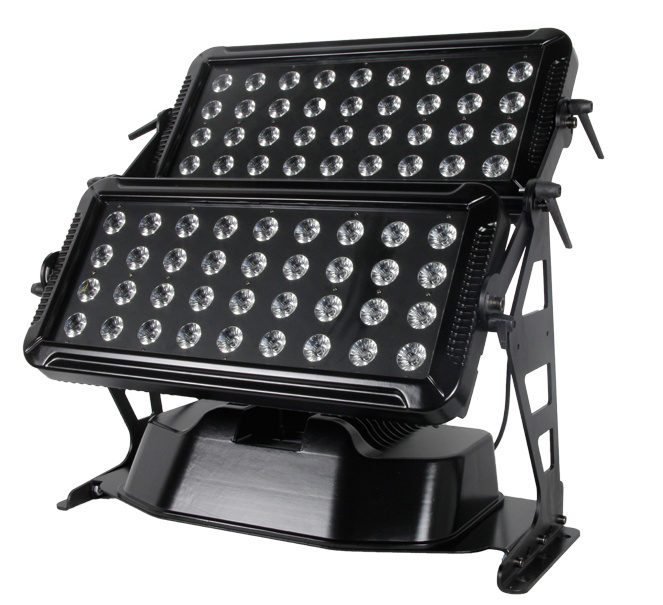 IP65 DMX512 LED RGBW Wall Washer