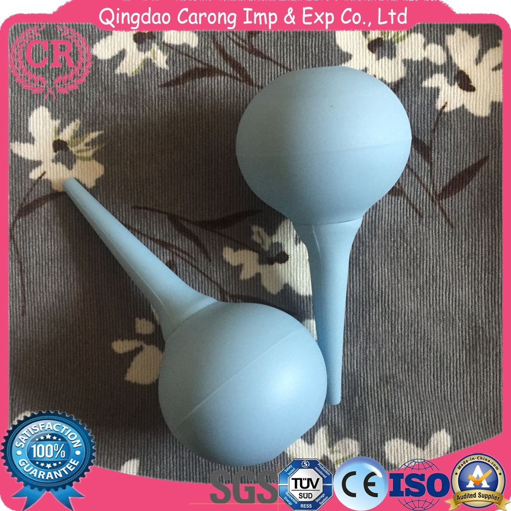 Disposable Medical PVC Ear Syringe