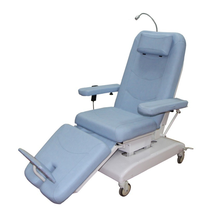 China Motor Dialysis Chair China Dialysis Chair Blood Donor Chair