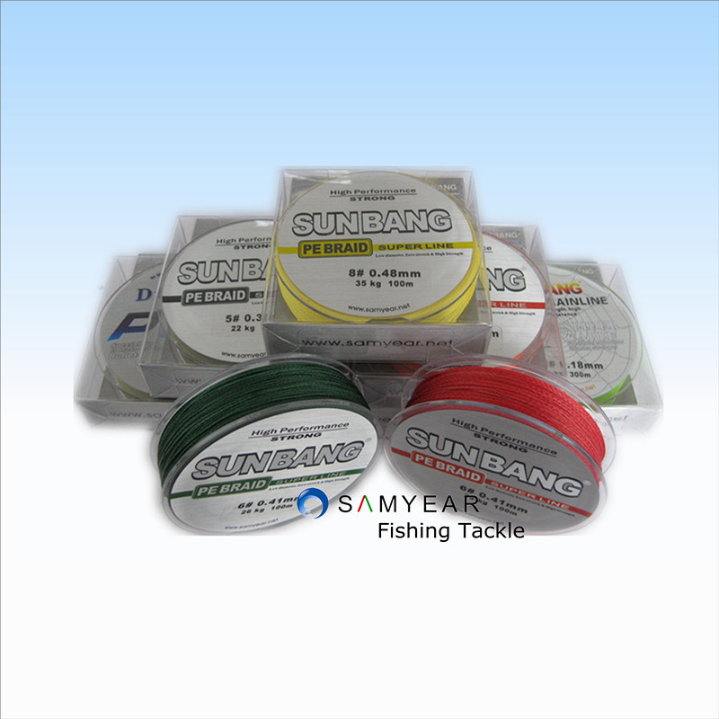Spectra Line, Fishing Line, Fishing Tackle