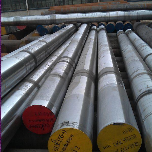 Forging Steel Round Bar C40