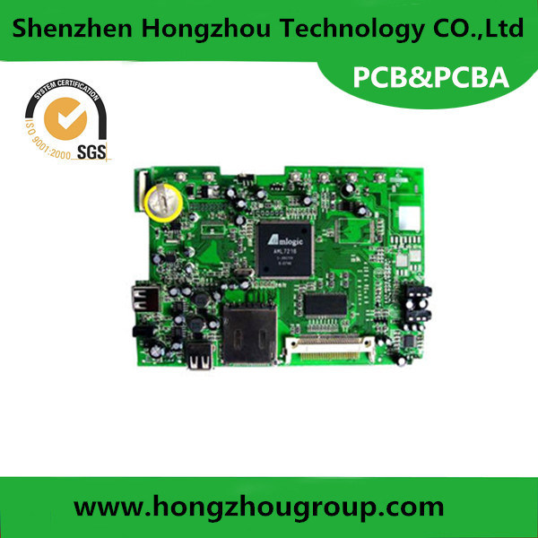 PCBA High Quality Multilayer PCB (printed circuit board)