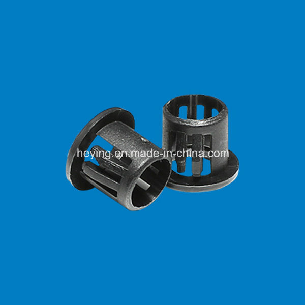 Plastic Electric Cable Strain Relief Bushing