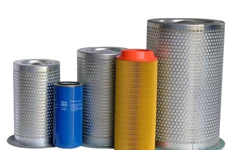 High Efficiency Compressed Air Filter (TKG-1)