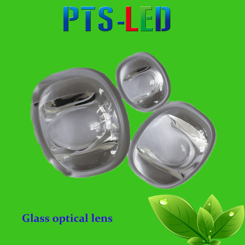 High Power Dob LED Optical Lens for Street light