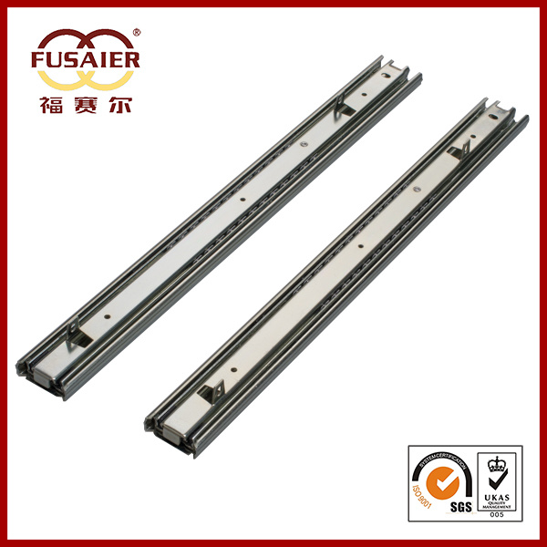 High Quality 35mm Mounting Tabs Cabinet Drawer Slides