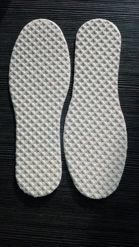 Paper Making Health Hygiene Insoles