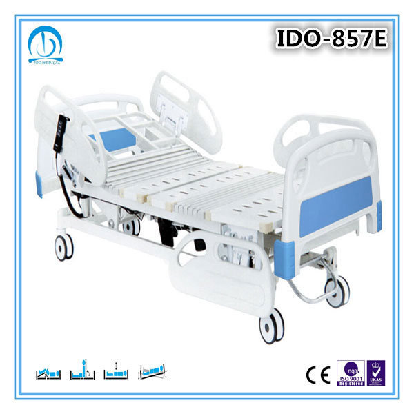 Five Function Hospital Bed Ido-857e Electric Adjustable Bed