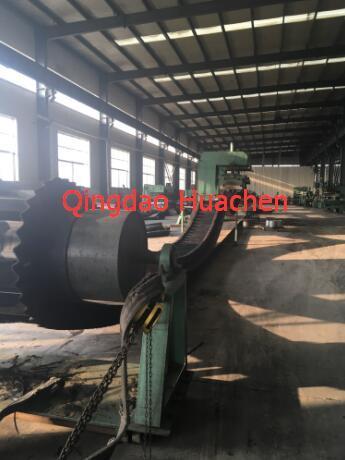 Best Quality Rubber Conveyor Belt Industrial Rubber Belt