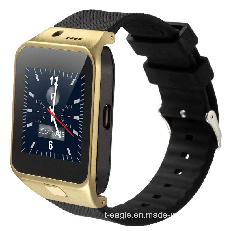 Gv09 Multifunction Bluetooth Smart Watch