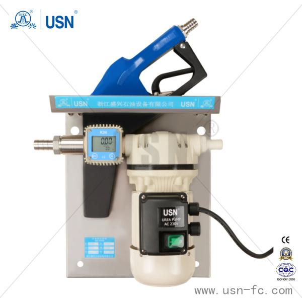 Adblue Electrical Diaphragm Pump for IBC Mounting