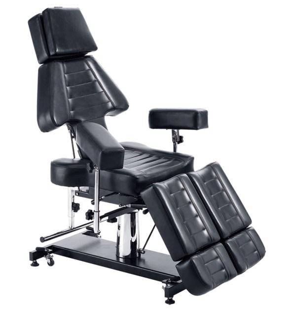 Hydraulic Massage Bed : China multifunctional hydraulic extra big pump tattoo