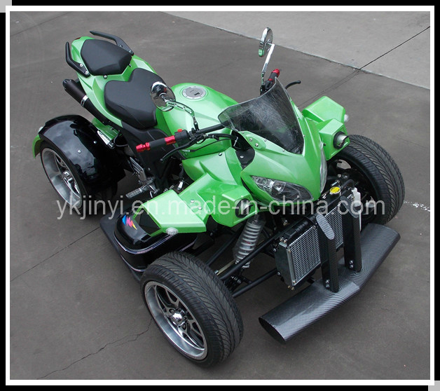 250cc Road Legal ATV