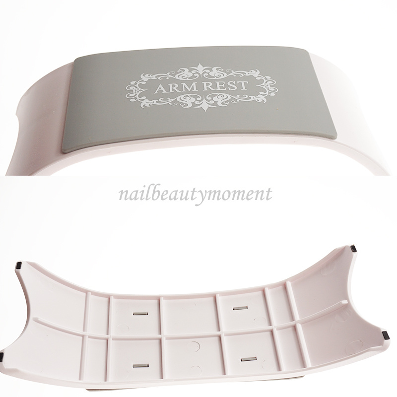 Manicure Nail Art Hand Cushion Pillow Arm Rest Products (M21)
