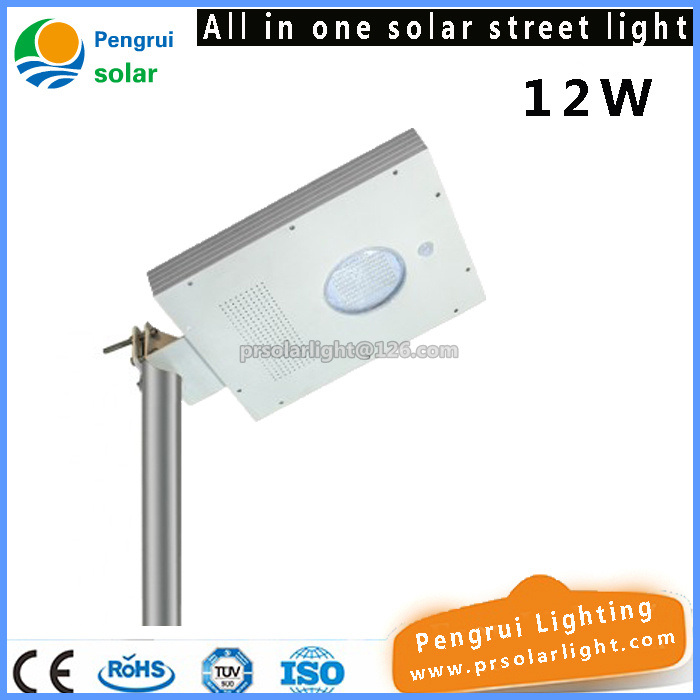 Energy Saving LED Lamp 30W--120W Solar Street Light