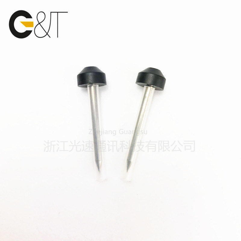 Electrodes for Optical Fiber Fusion Splicer