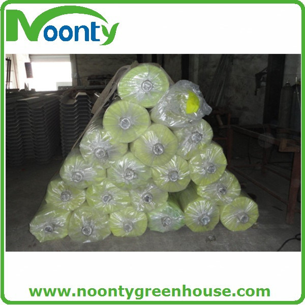 150 Micron PE Plastic Film for Greenhouse