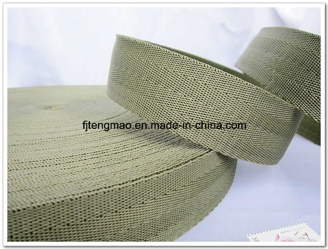 "1"" Nylon Strap for safety Belt"