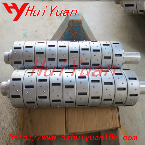 China Air Differential Shaft