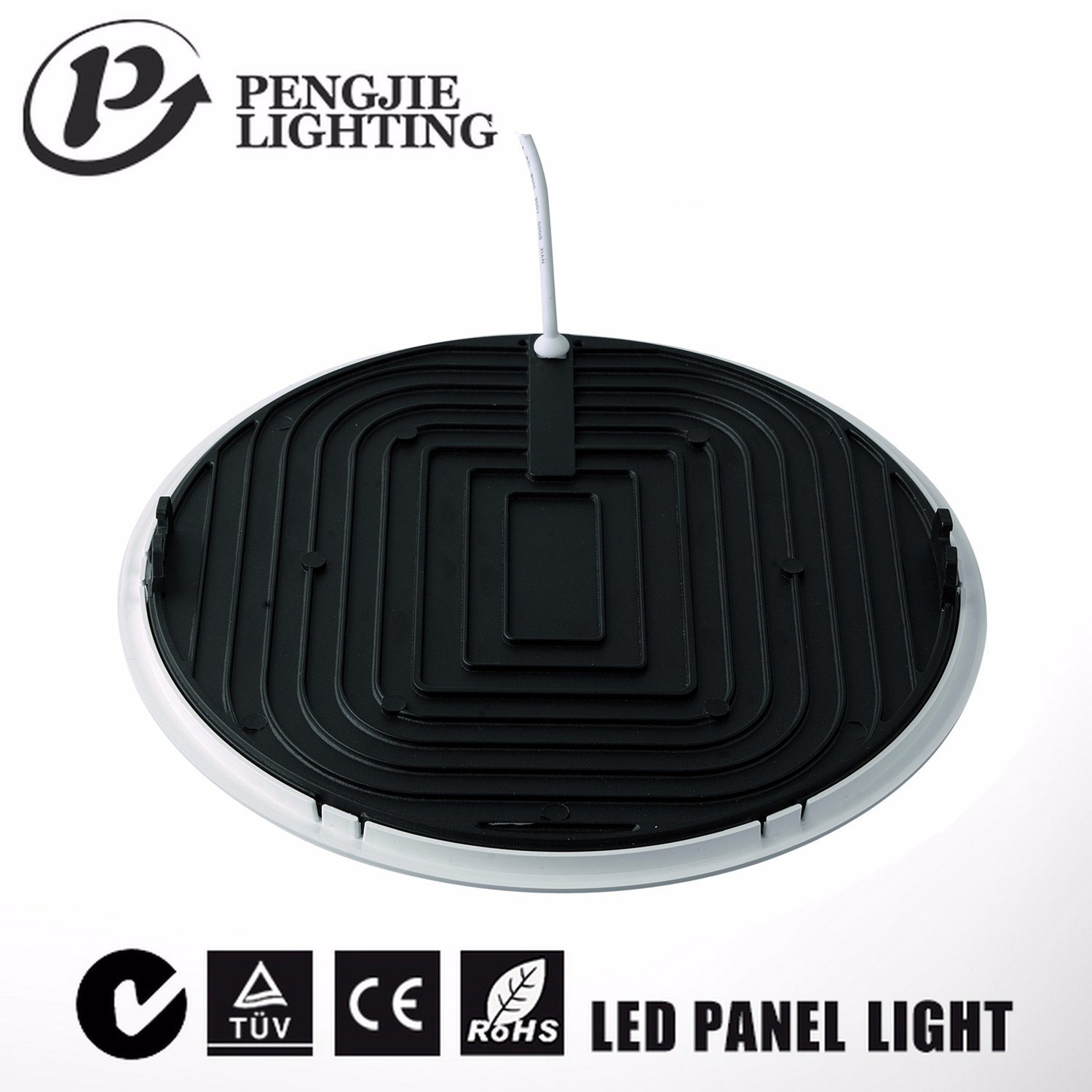 30W Plastic Cover Ultra Slim LED Panel Light for Ceiling