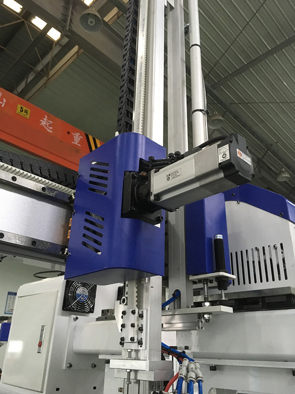 5-Axis AC Servo Manipulator for Punching Industry