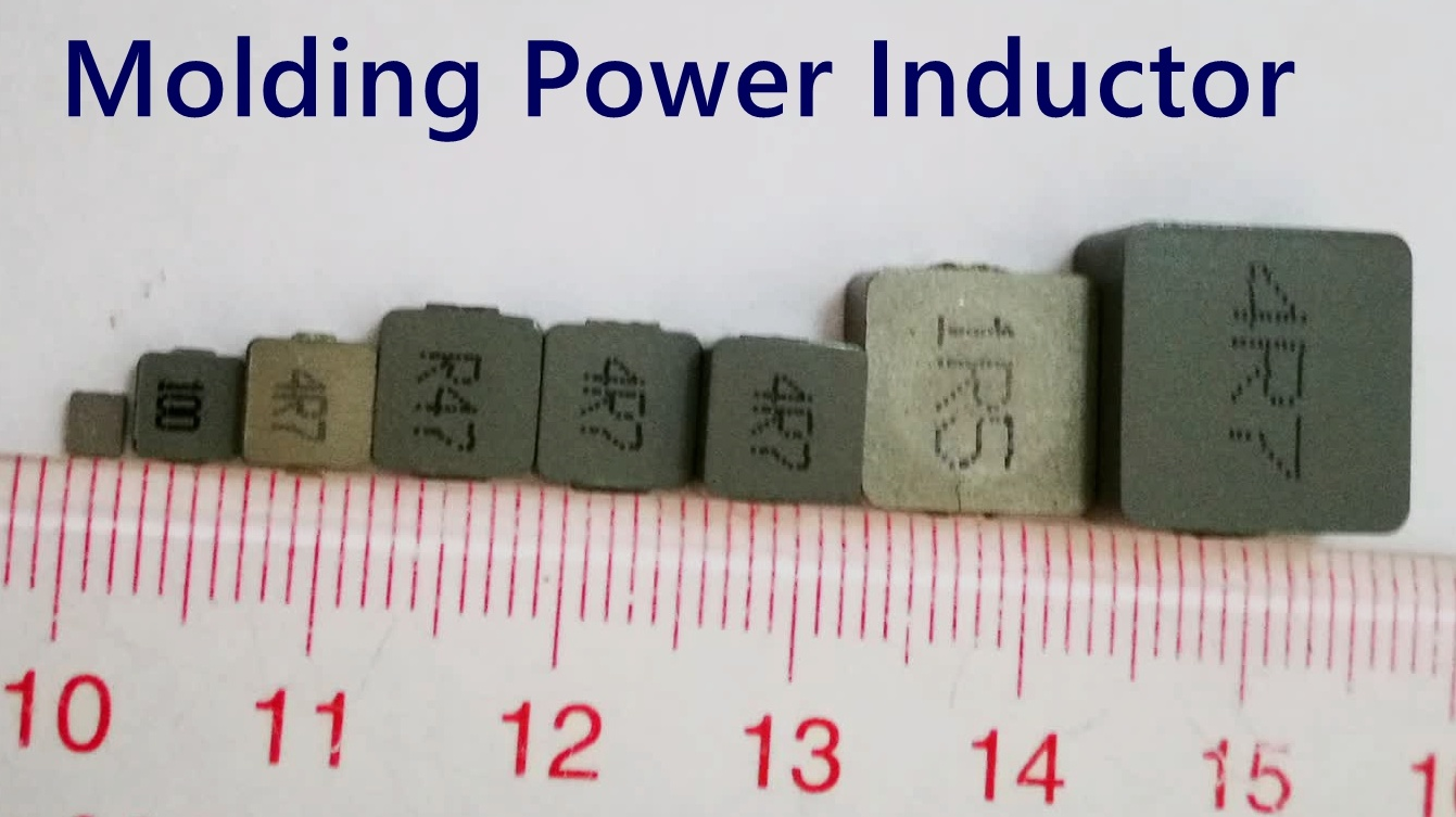 Molding Power Inductor