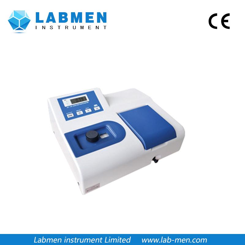 Color Screen UV (ultraviolet) -Vis Spectrophotometer