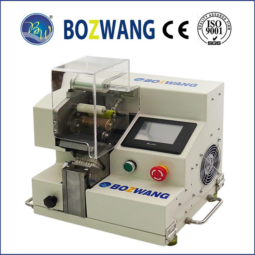 Bzw-7c Smart Tape Wrapping Machine