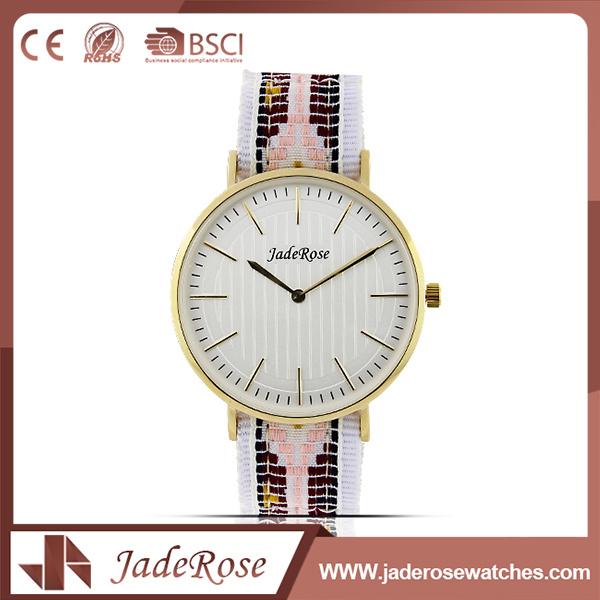 Custom Exquisite Waterproof Digital Quartz Watch