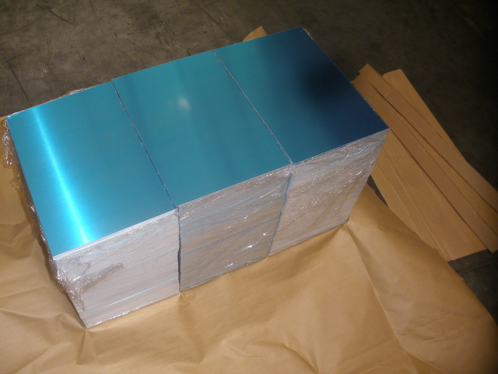 High Quality Aluminium Sheet in China