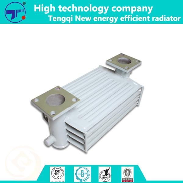 Stainless Steel Transformer Radiator