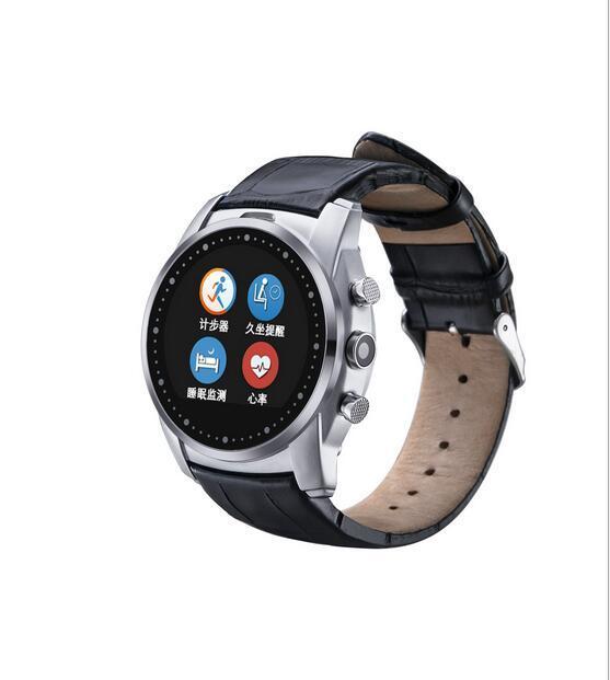 New Sport Bluetooth Smart Watch Luxury Wristwatch A8 Smartwatch with Dial SMS Remind Smart Wrist Watch