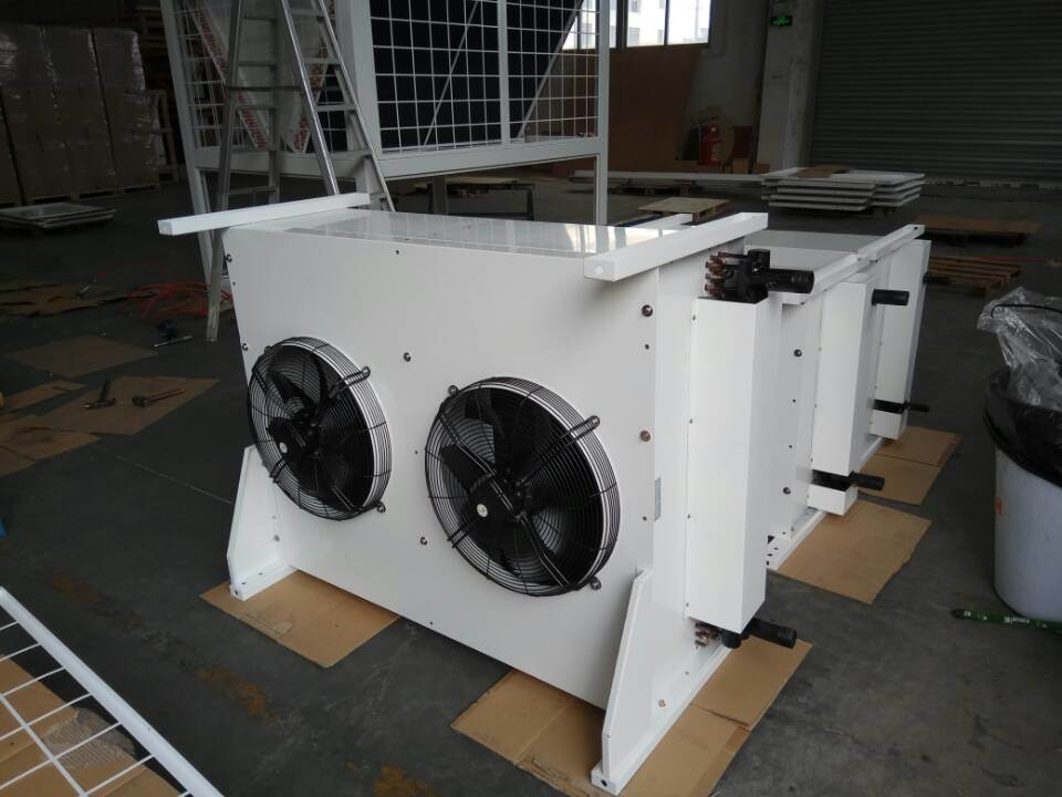 Good Performance Air Dry Cooler