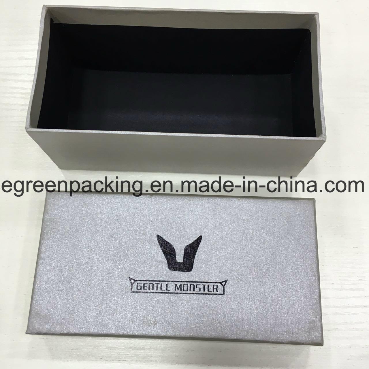 OEM Sunglasses Case (cloth, pouch, metal case, paper box) (SS7)