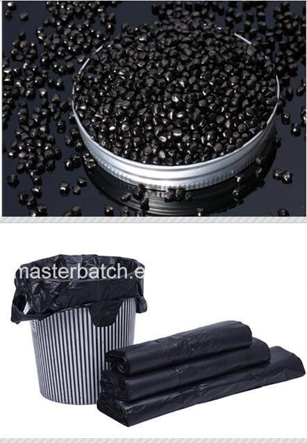 Carbon Black Master Batch