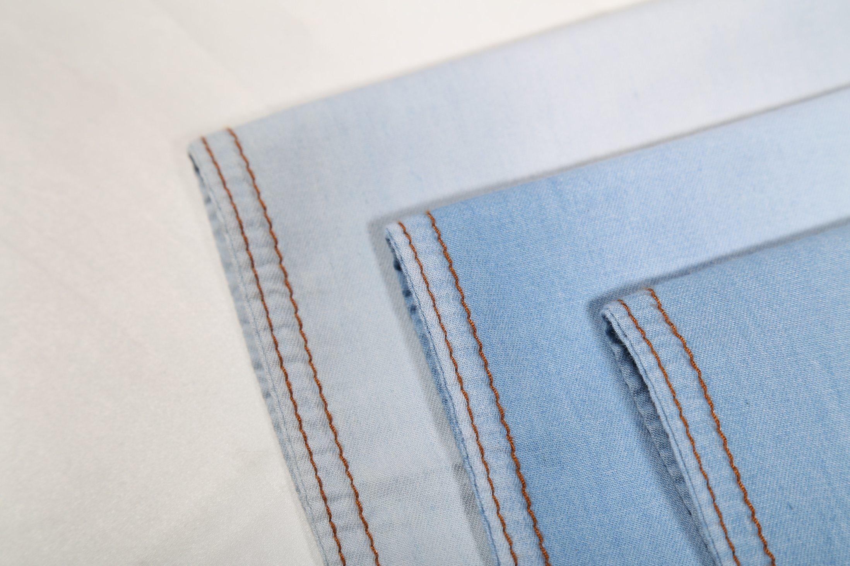 Big Factory Manufacturer 32*32s 100 Cotton Denim Fabric