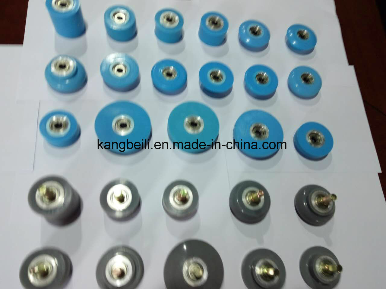 Spare Parts for Woodworking Wrapping Machine