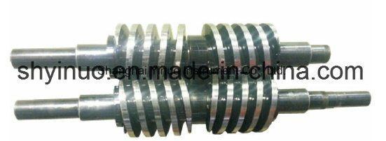 Screw Pump for Liquid (2W. W)
