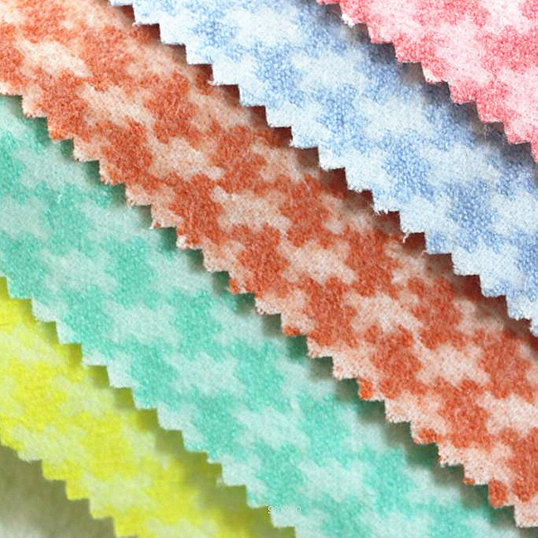 Superb Jacquar Beautifal Acrylic Spandex Jacquard Fabric