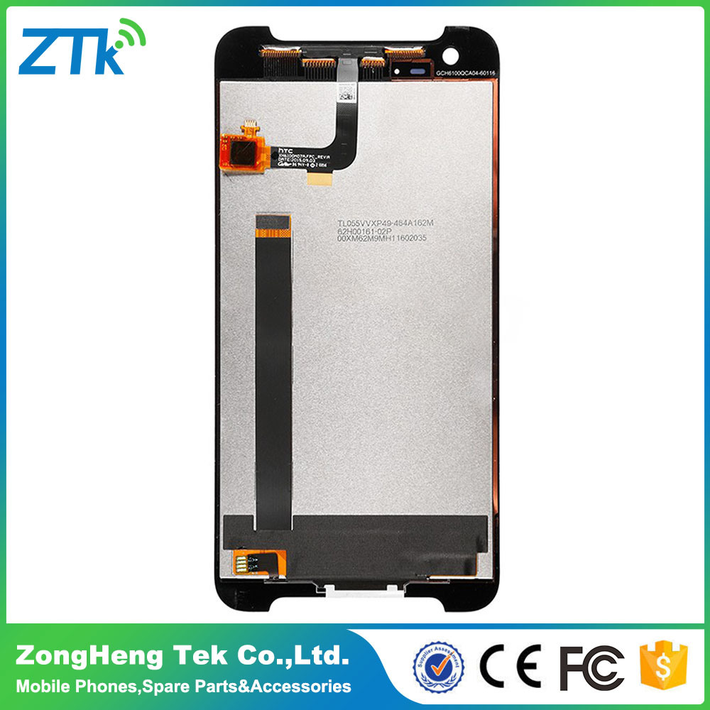Best Quality LCD Touch Screen for HTC One X9 LCD Display