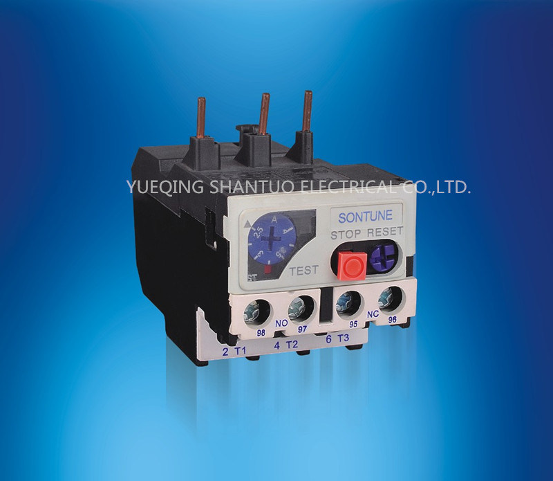Sontune Tr2-D13 (LR2) Thermal Relay