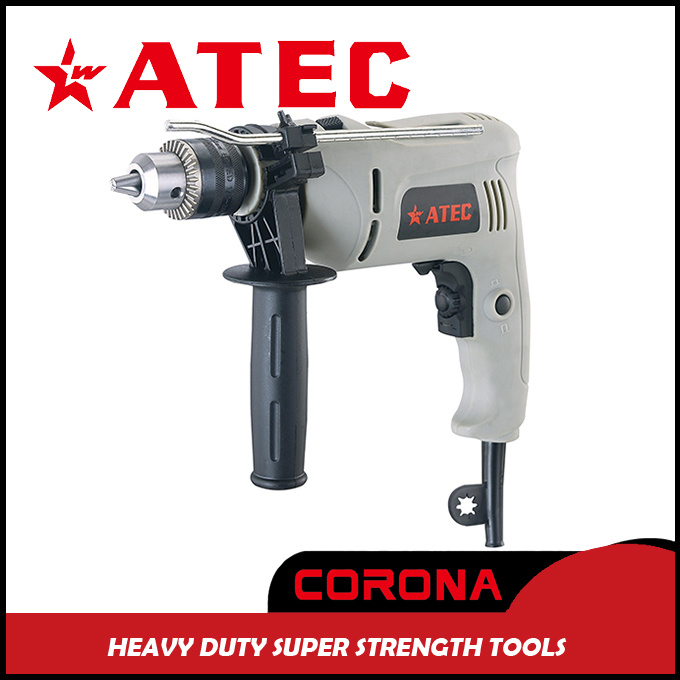 600W 13mm Power Tools Impact Drill (AT7216B)