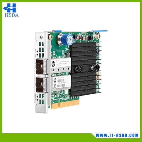Full New 700751-B21 Flexfabric 10GB 2-Port 534flr-SFP+ Network Card for HP