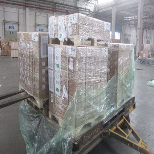 Worldwide Air Cargo Shipping From Shanghai to Mexico