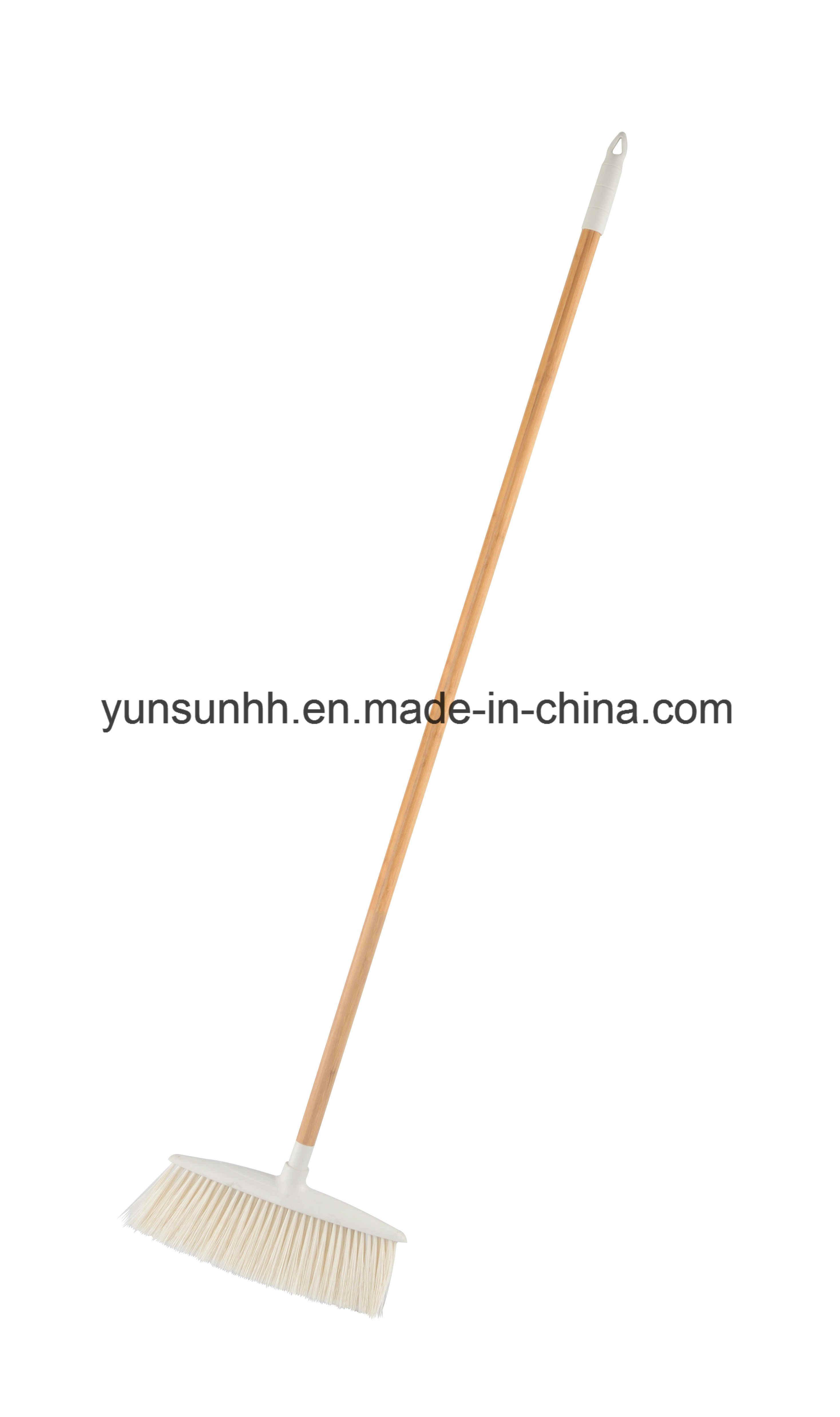 Floor Broom, Brush, Cleaner Tool, Garden Broom