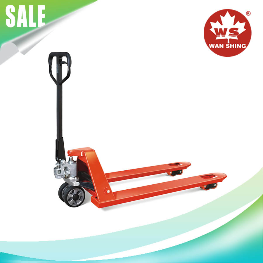 2000-3000kg Hydraulic Hand Pallet Truck with Ce Certification