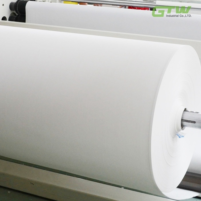"""94"""" 50GSM Sublimation Transfer Paper for Ms and Reggiani Machine."""